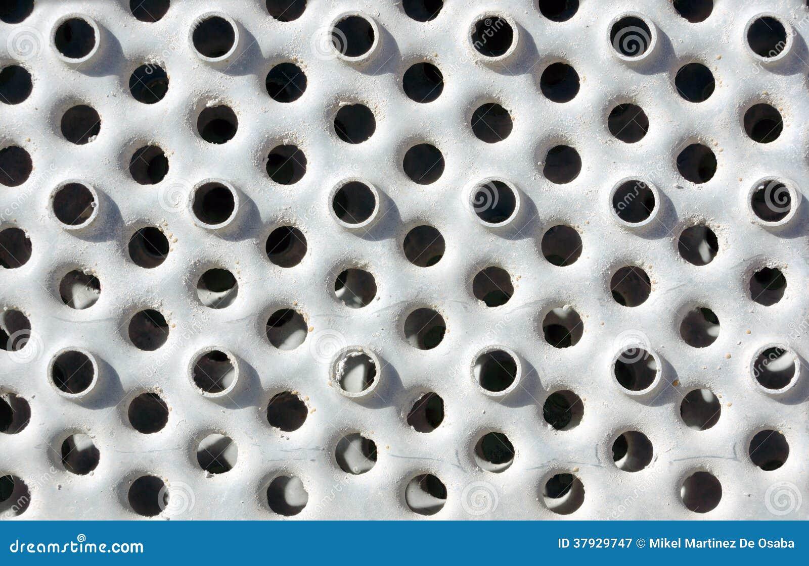 Металлическая текстура на ремонтине