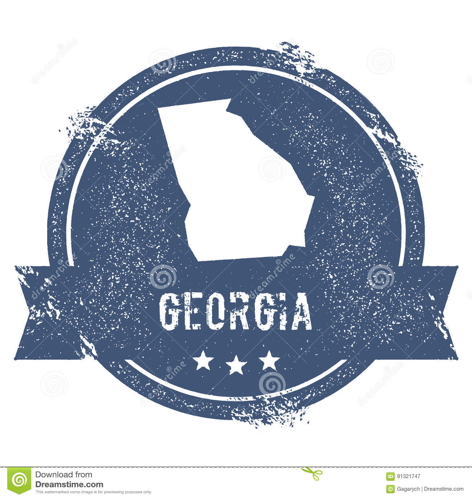 Метка Georgia