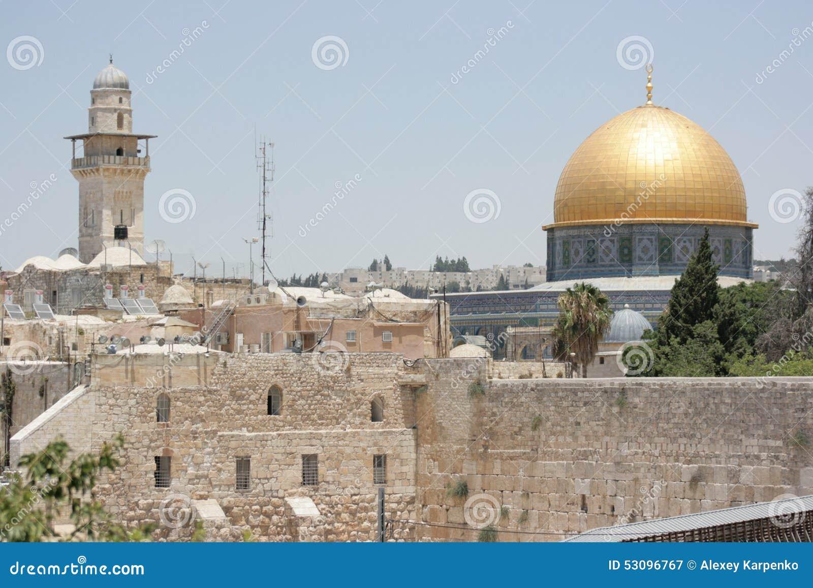 Мечеть Aqsa Al