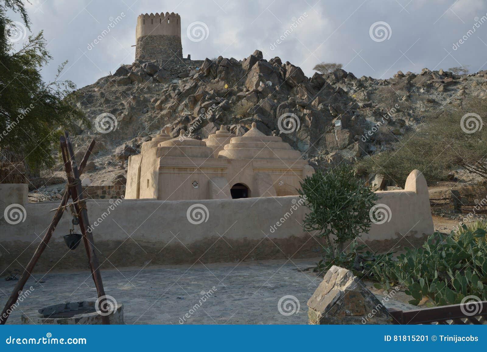 Мечеть Badiyah Al