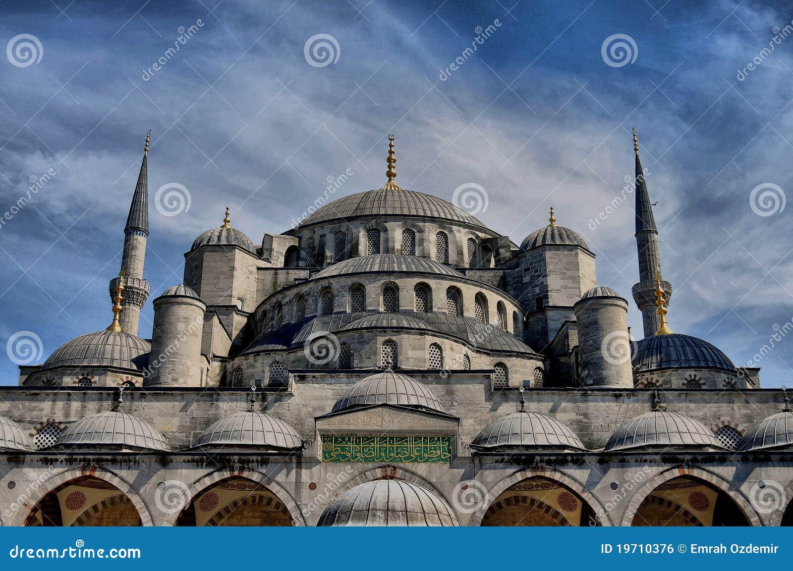 мечеть istanbul beyazit