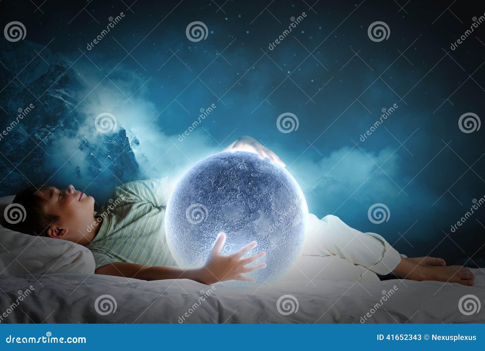 Мечтать ночи