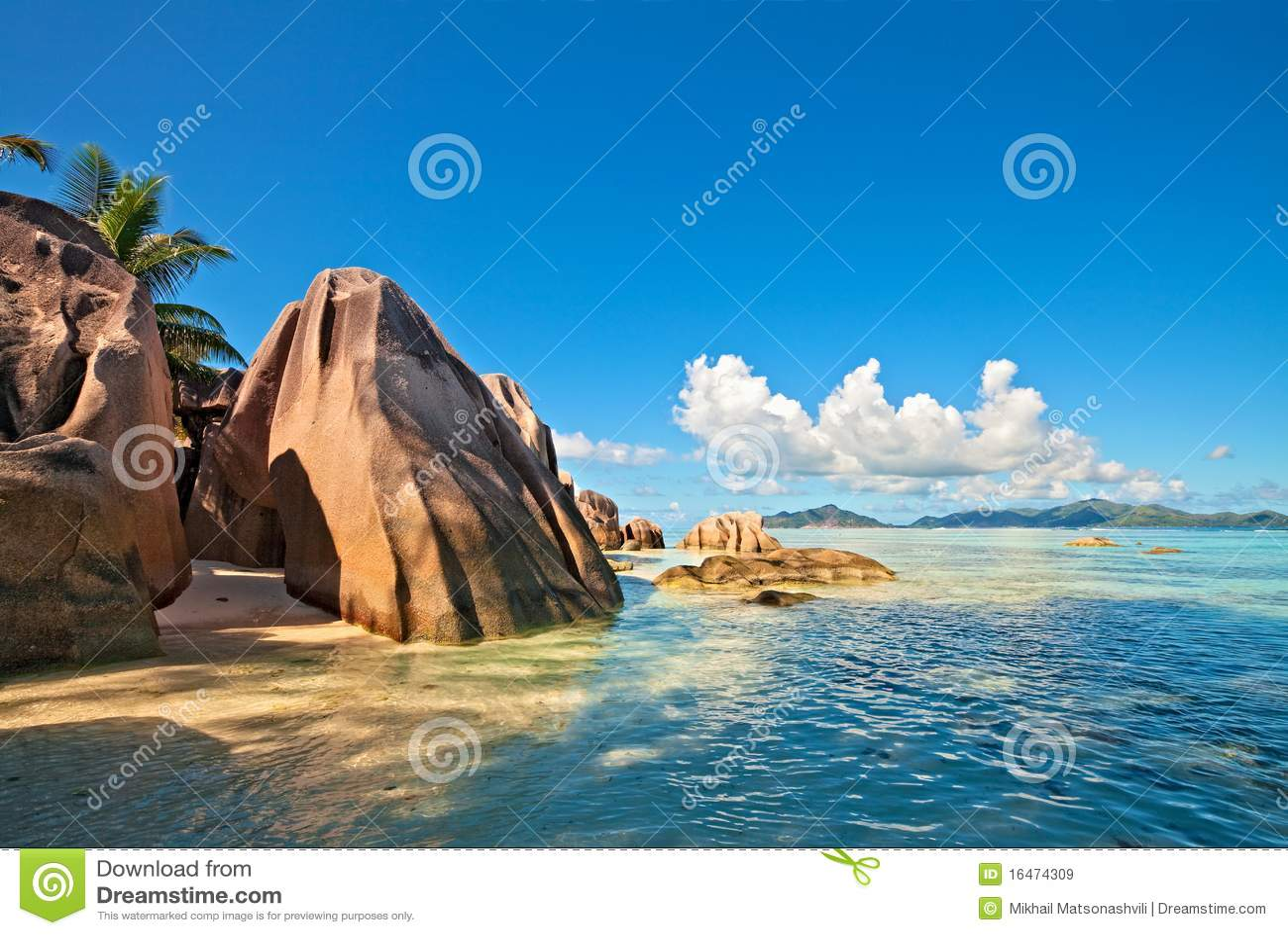 мечт взгляд seascape