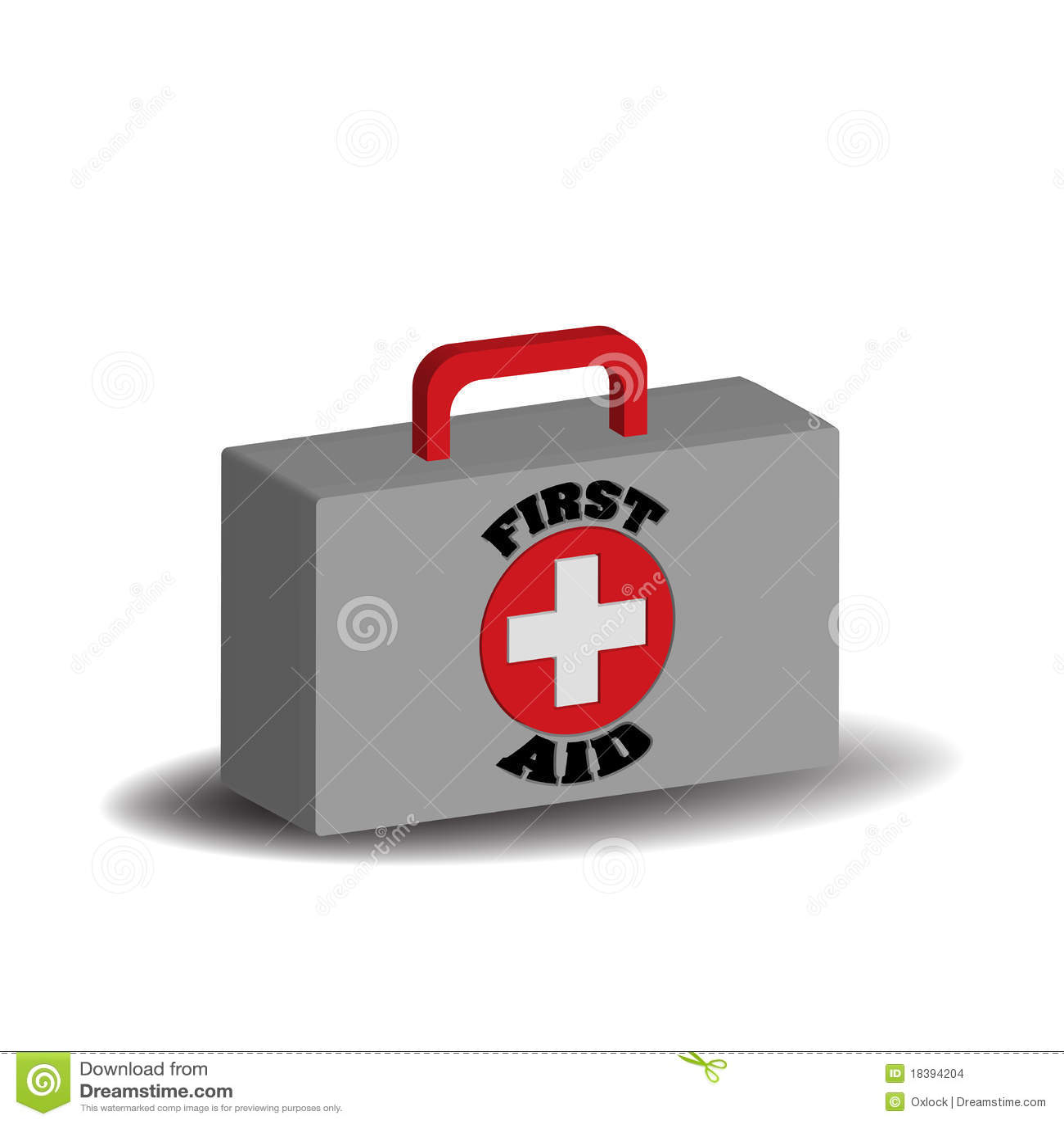 мешок помощи сперва медицинский