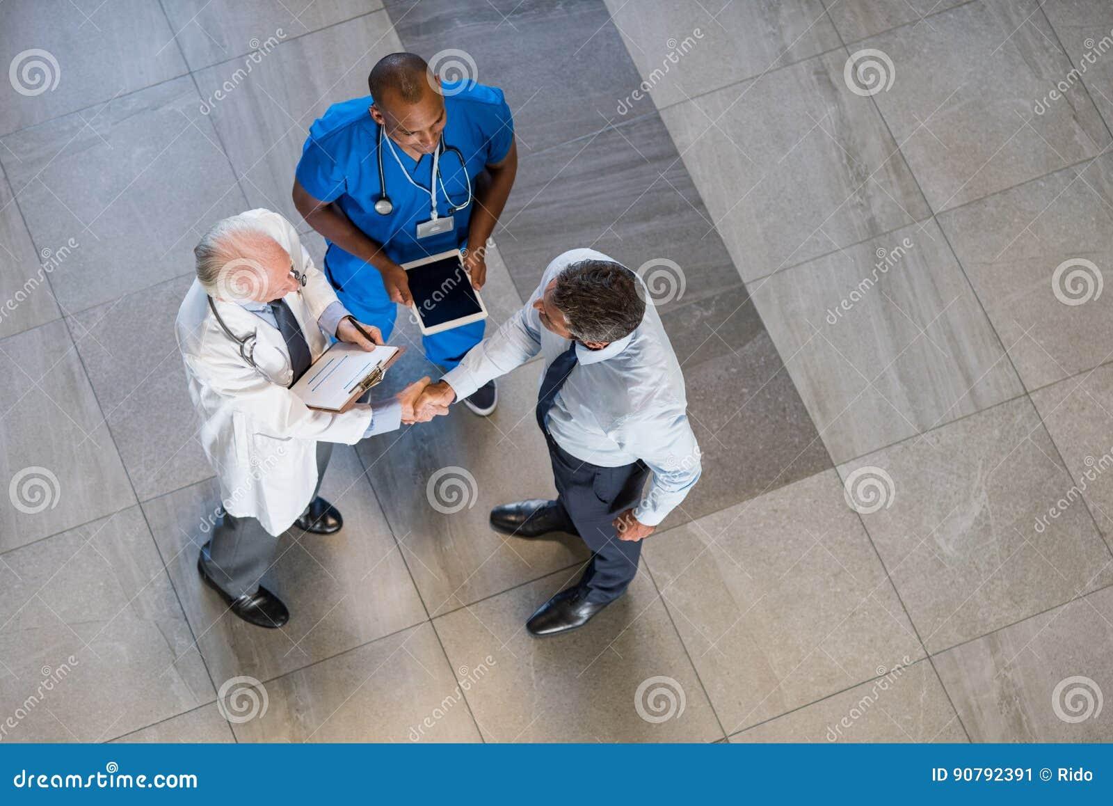 Медицинское согласование