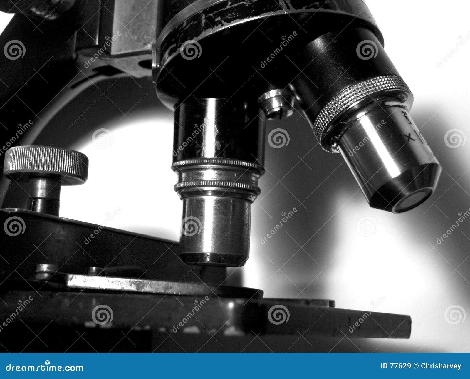 Микроскоп 1