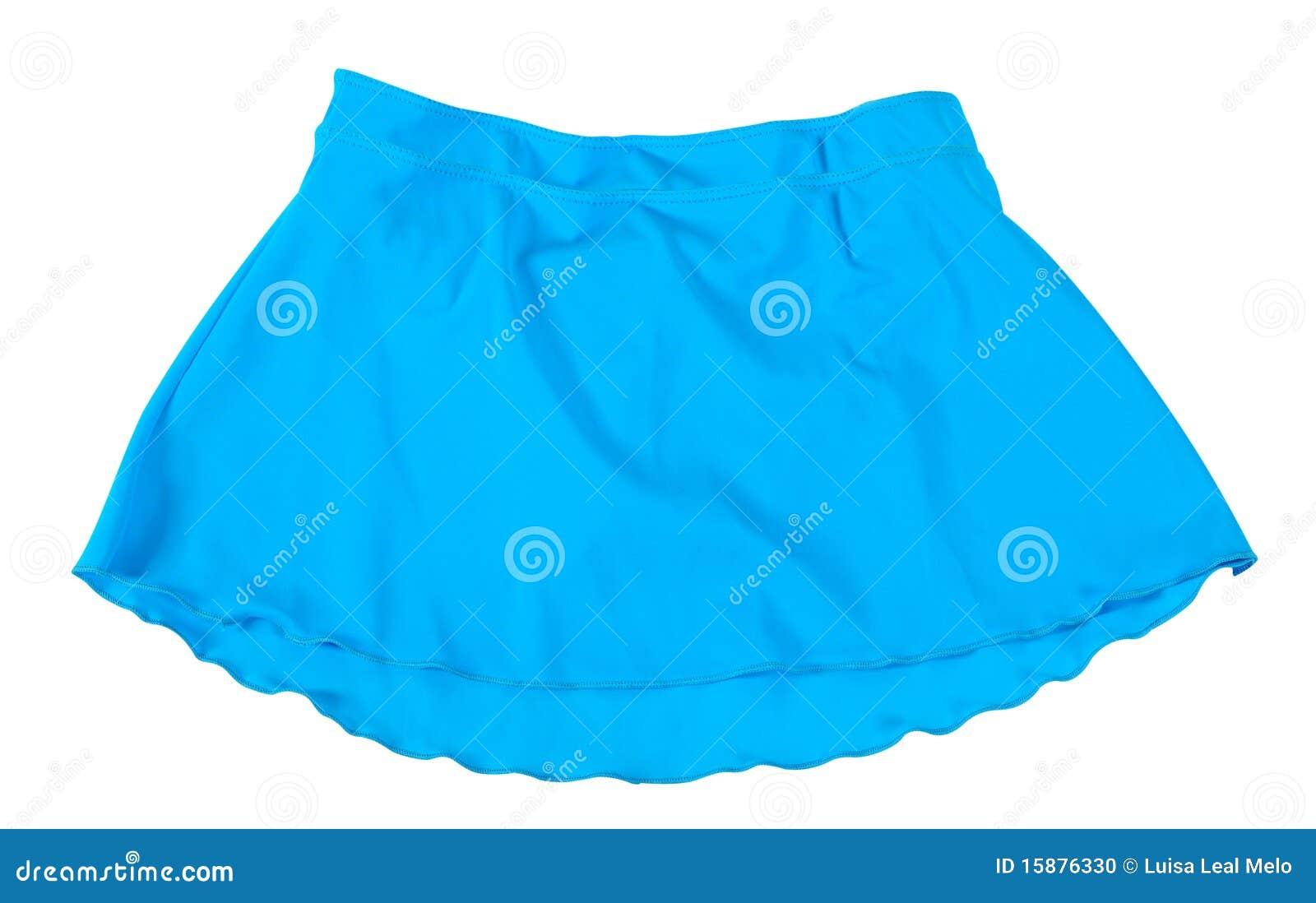 миниая юбка