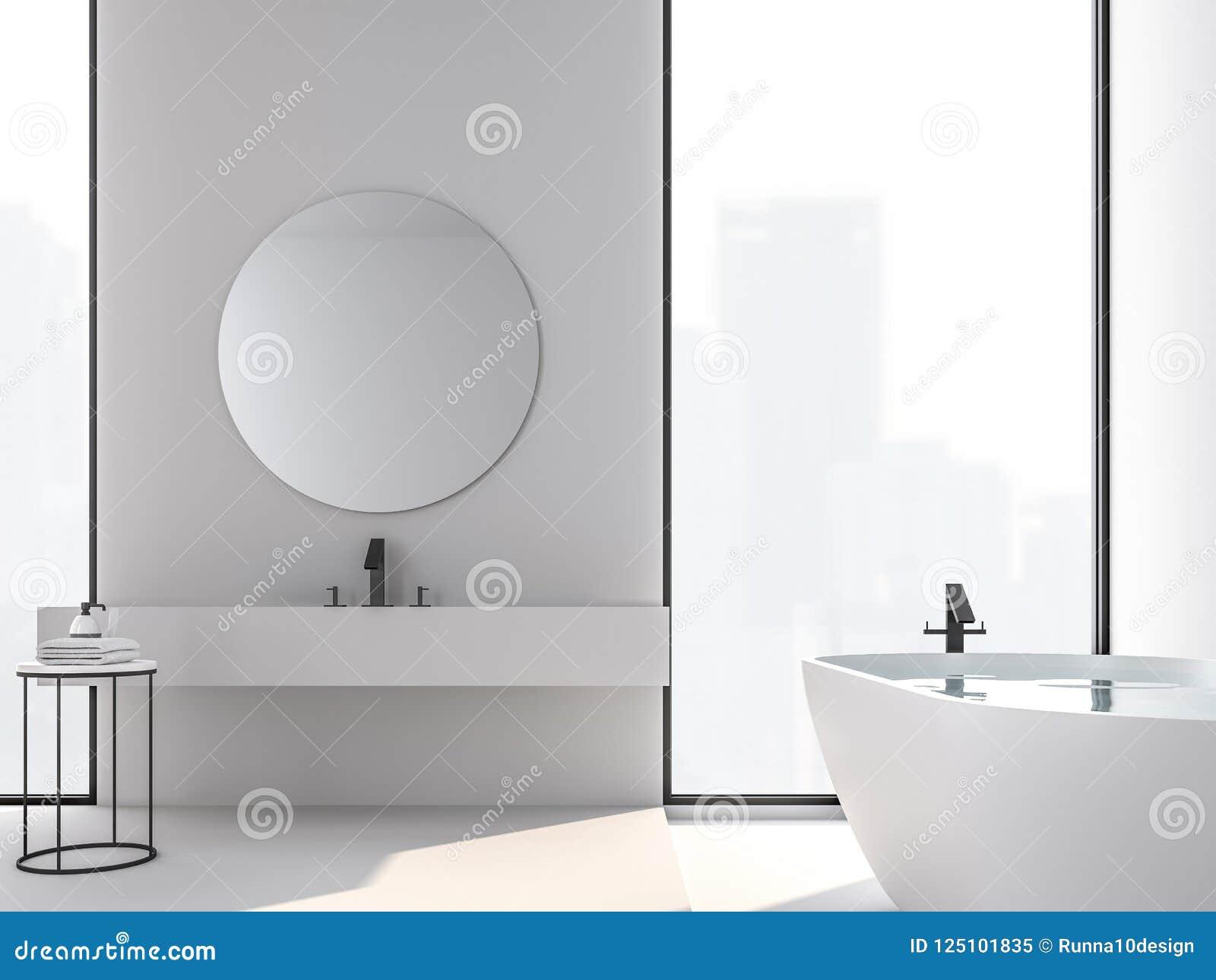 Смеситель RGW Shower Panels SP-201 для гигиенического душа