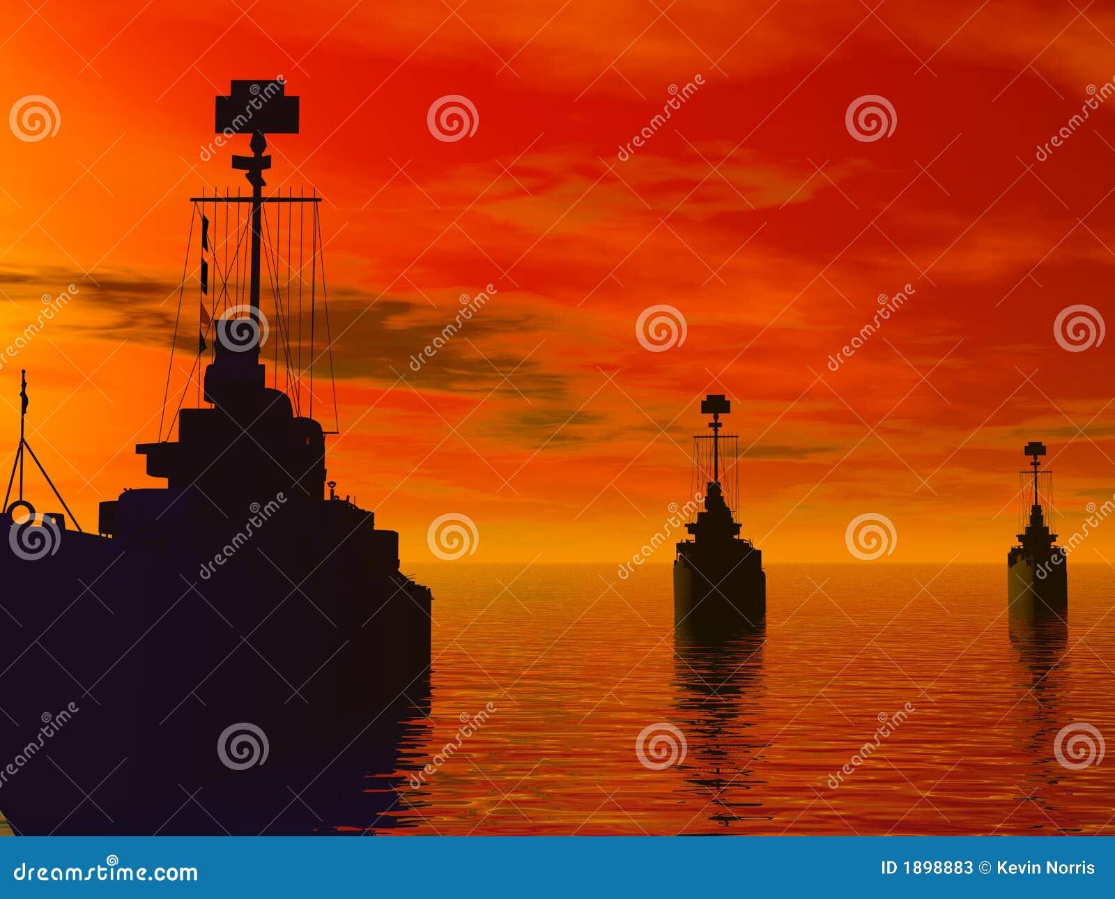 мир войны 2 морей южный