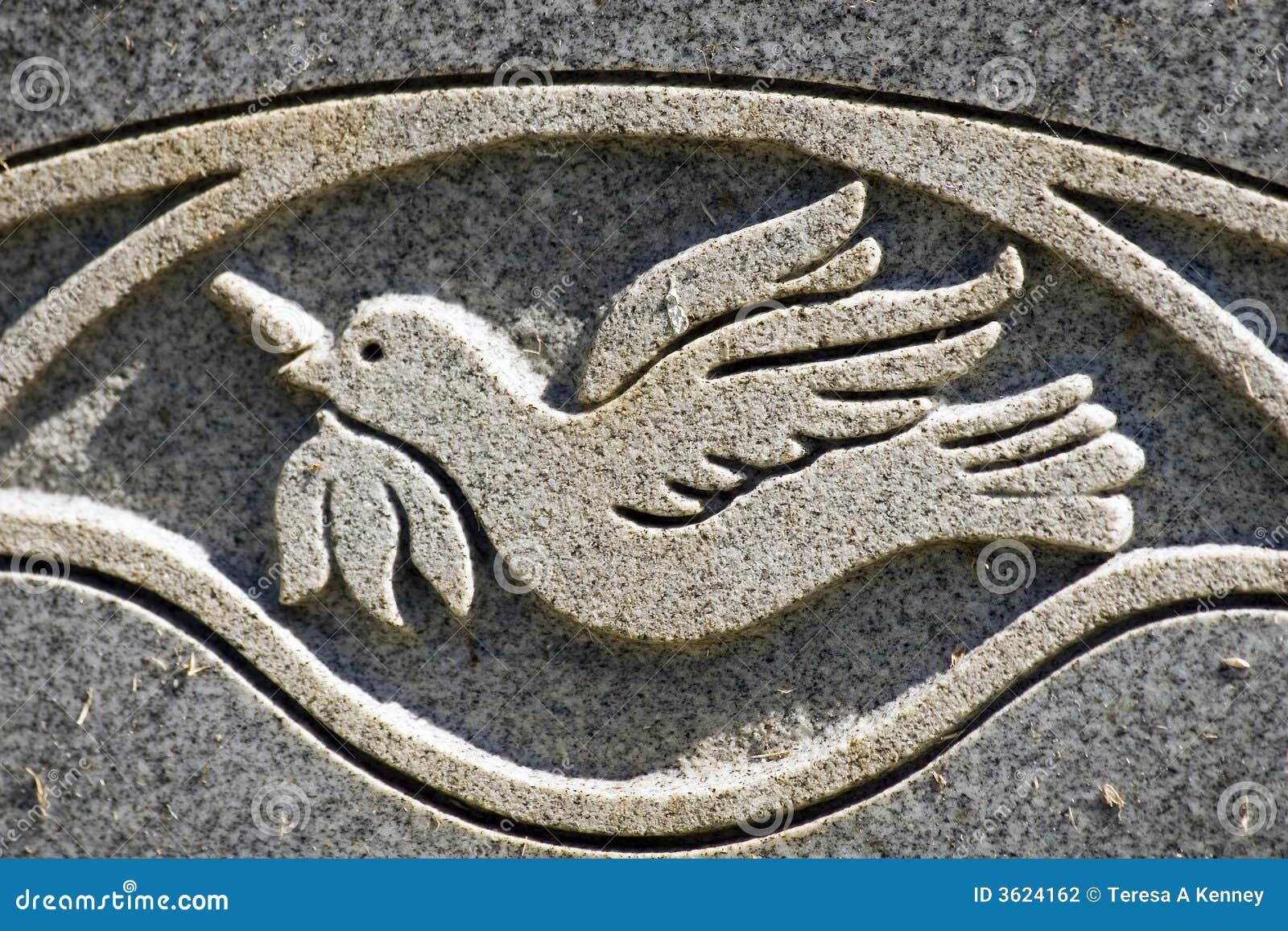 мир гравировки dove