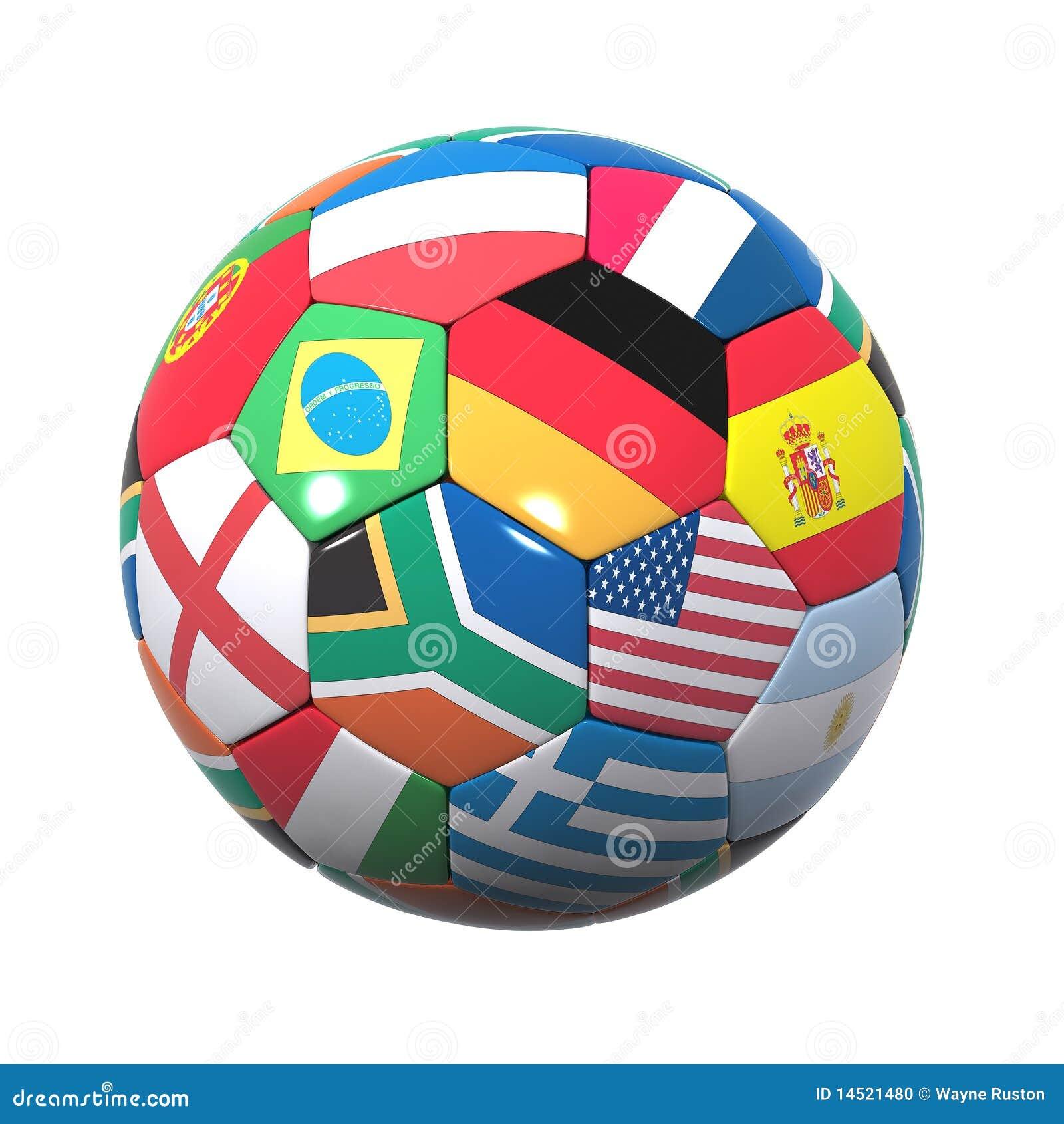 Фото футбола мира