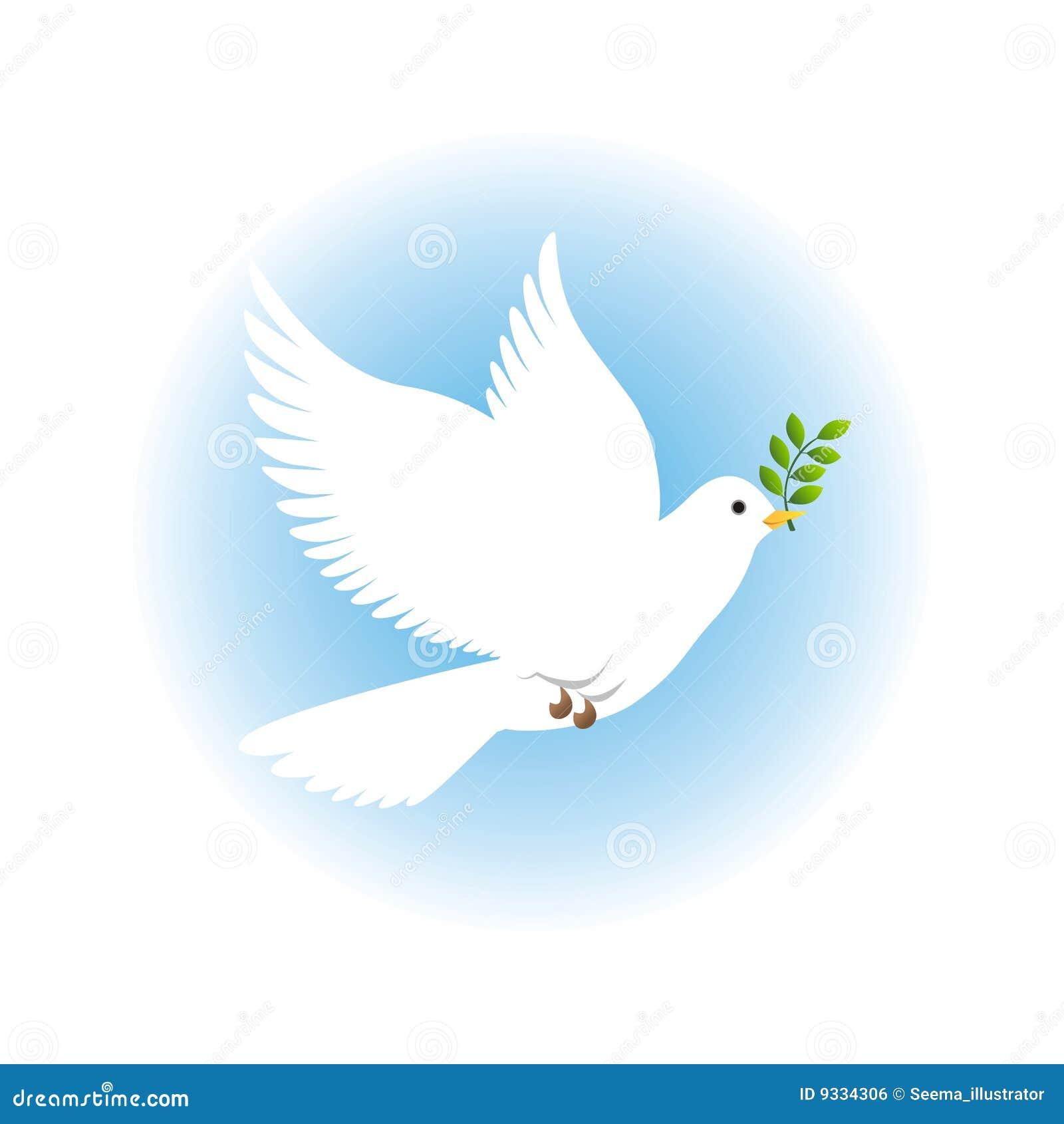мир dove
