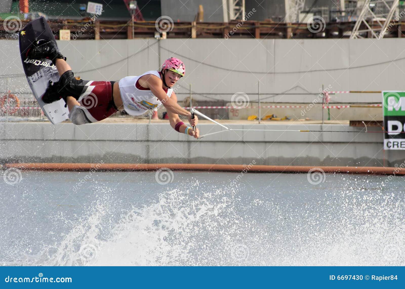 мир wakeboard singapore 2008 чашек