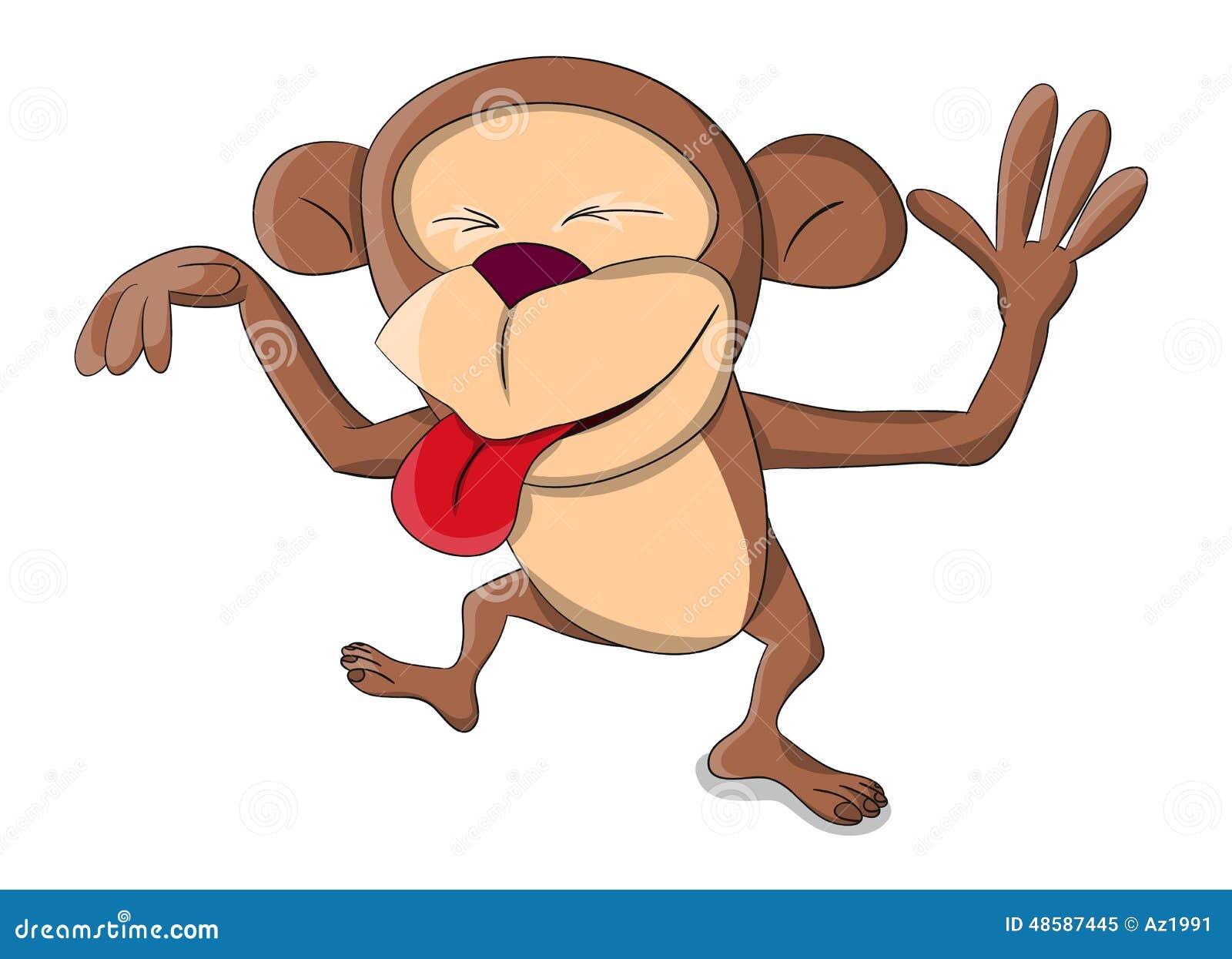 подобранный обезьяна и крыса векторный ассоциируется любой нас