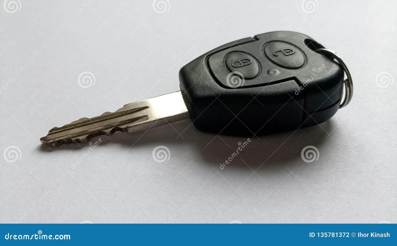 Многофункциональный ключ автомобиля