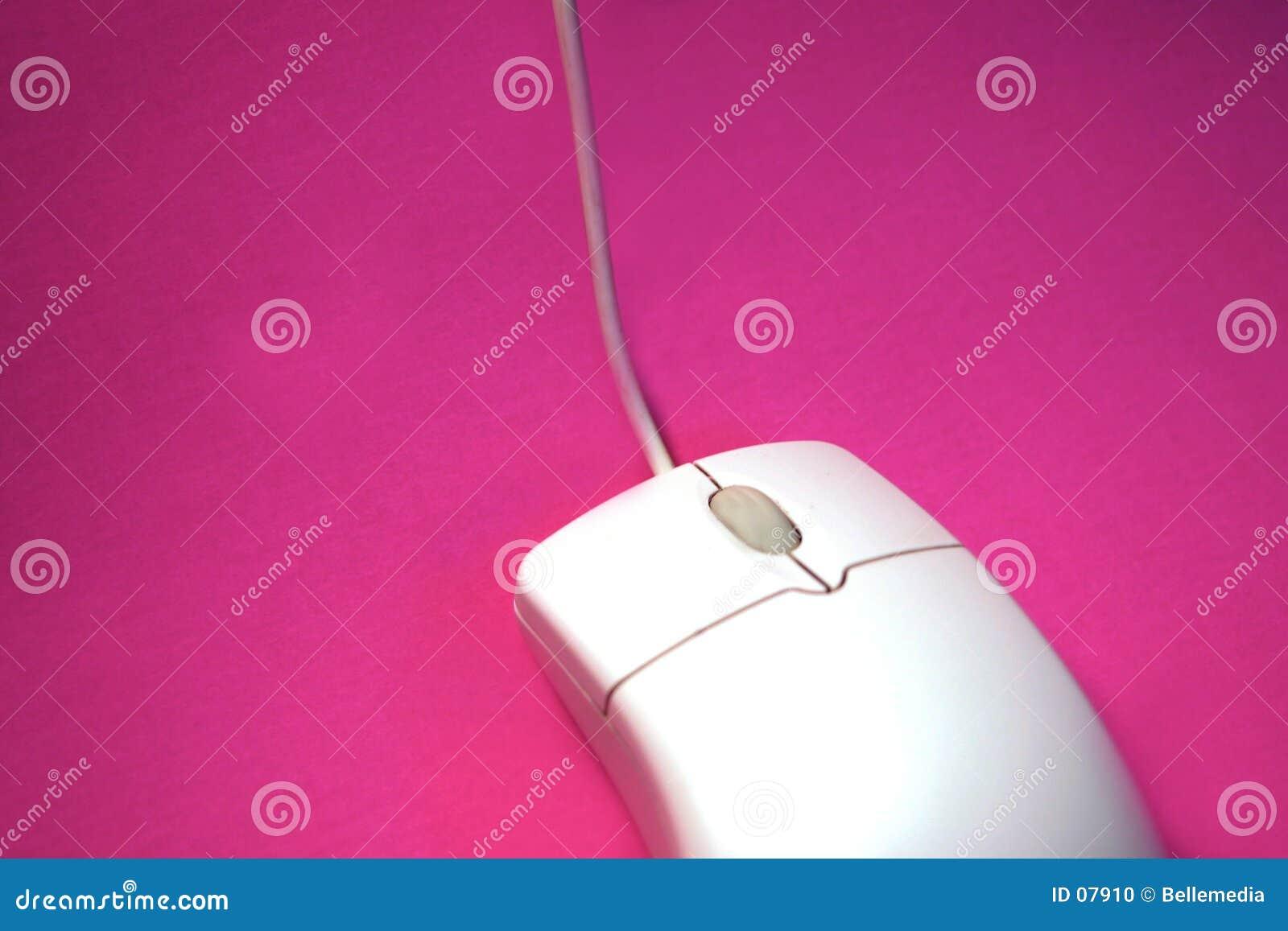 могущественная мышь