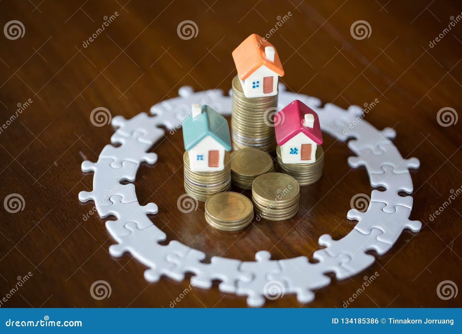 игры с домами деньгами