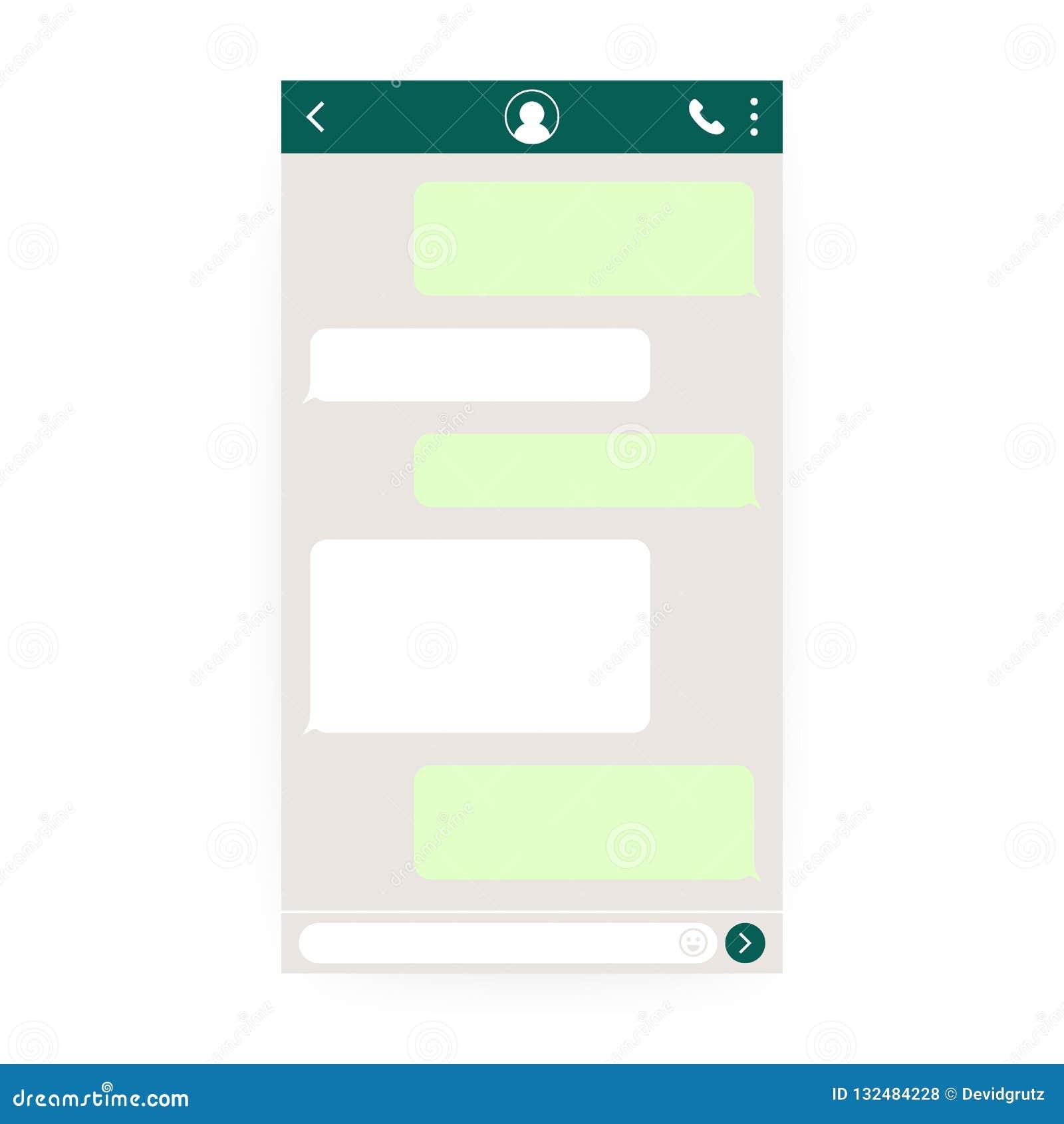Модель-макет передвижного посыльного Шаблон app болтовни принципиальная схема цифрово произвела высокий social res сети изображен
