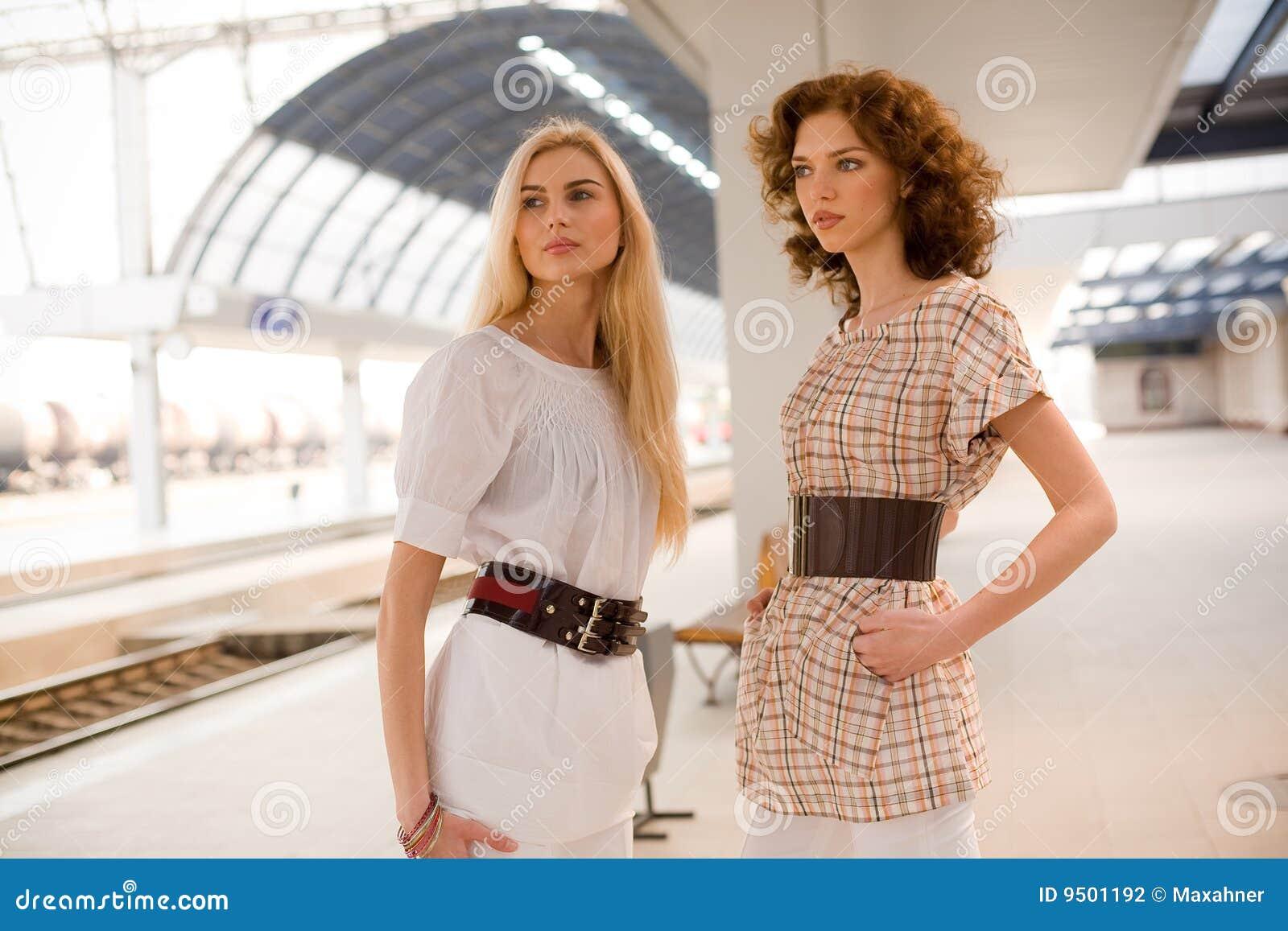 Модная Девушка 2