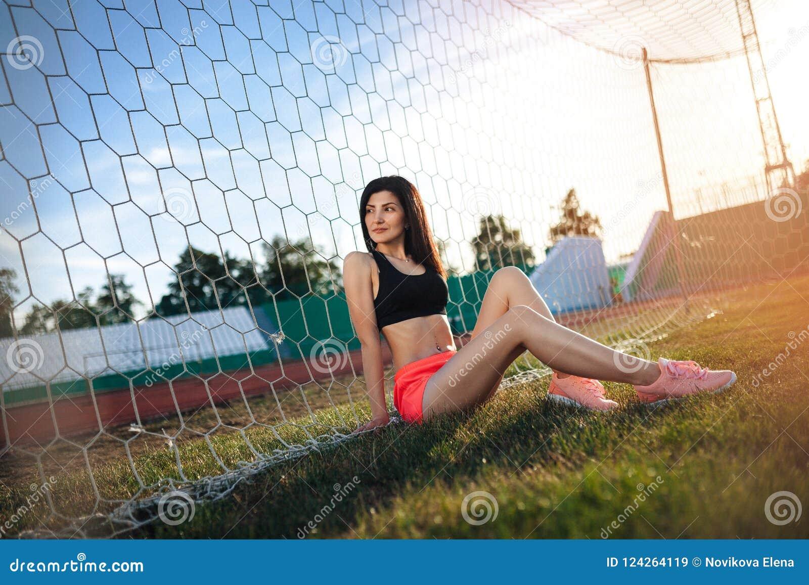 Молодая девушка сексуальная девушка — photo 15