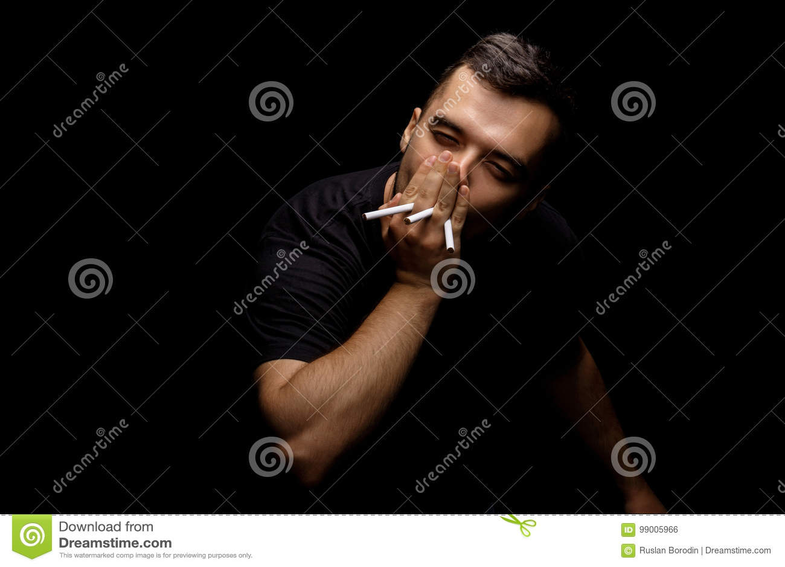 снимки толстый мужик с сигаретой фото мастер-класс подойдет
