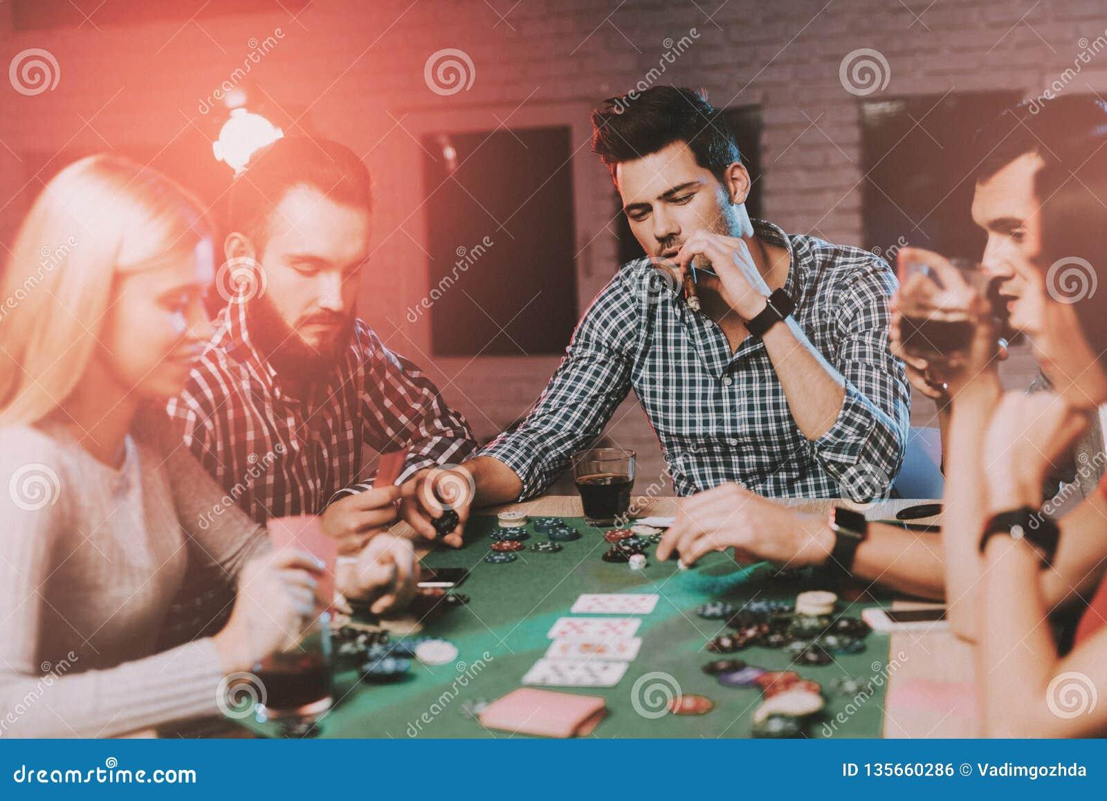 карточные игры с друзьями