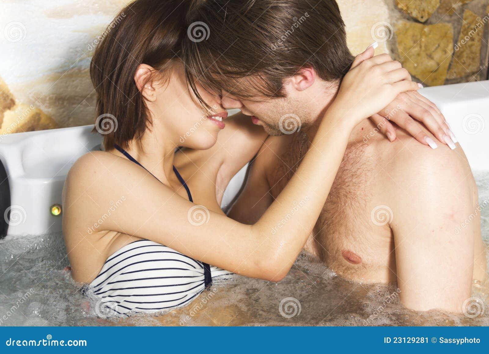Сексуальные пары на отдыхе