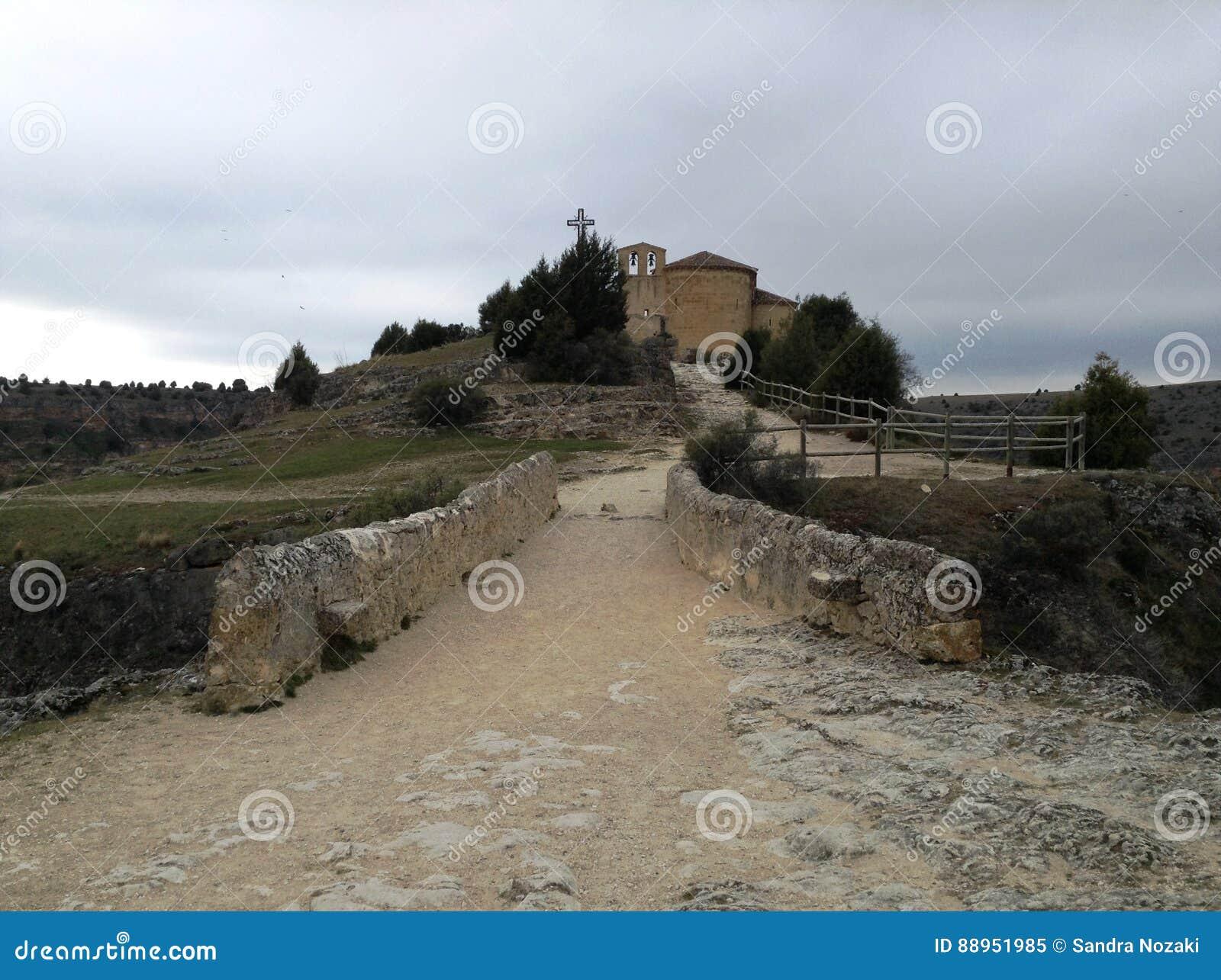 Монастырь Сан Fructus