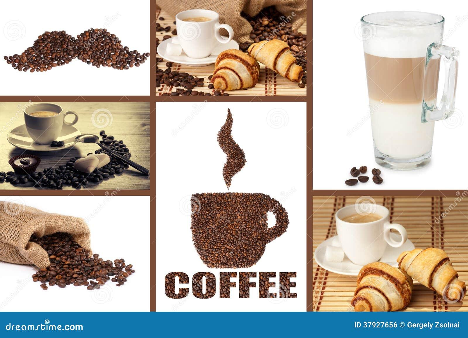 Монтаж кофе