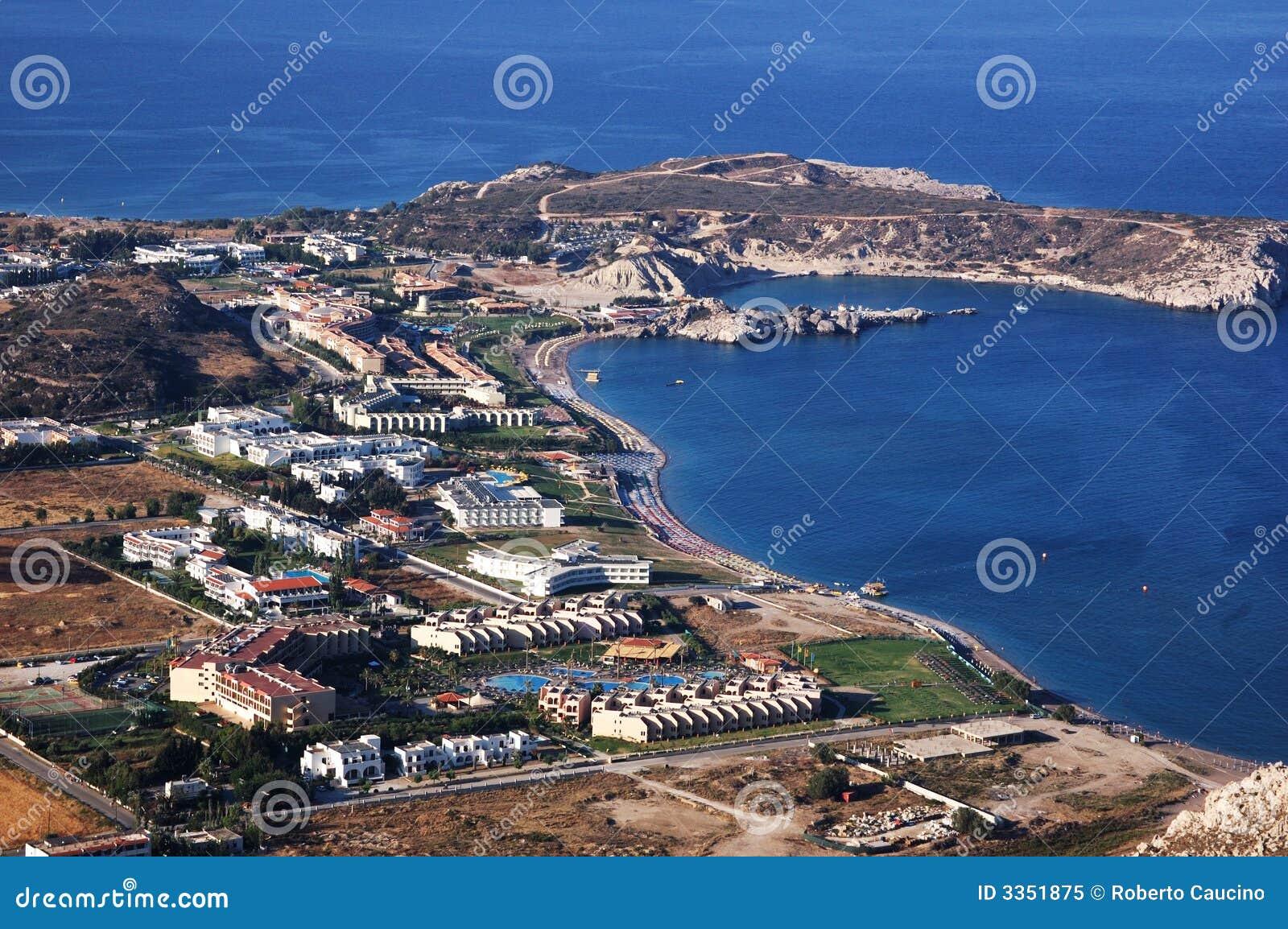 море гостиниц
