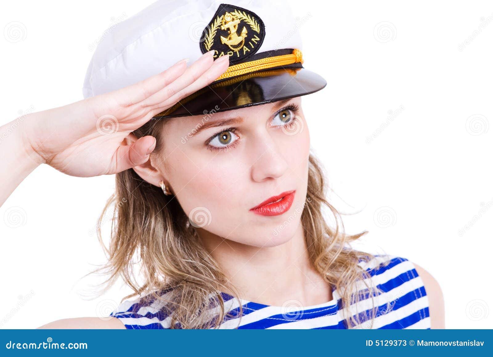 море капитана