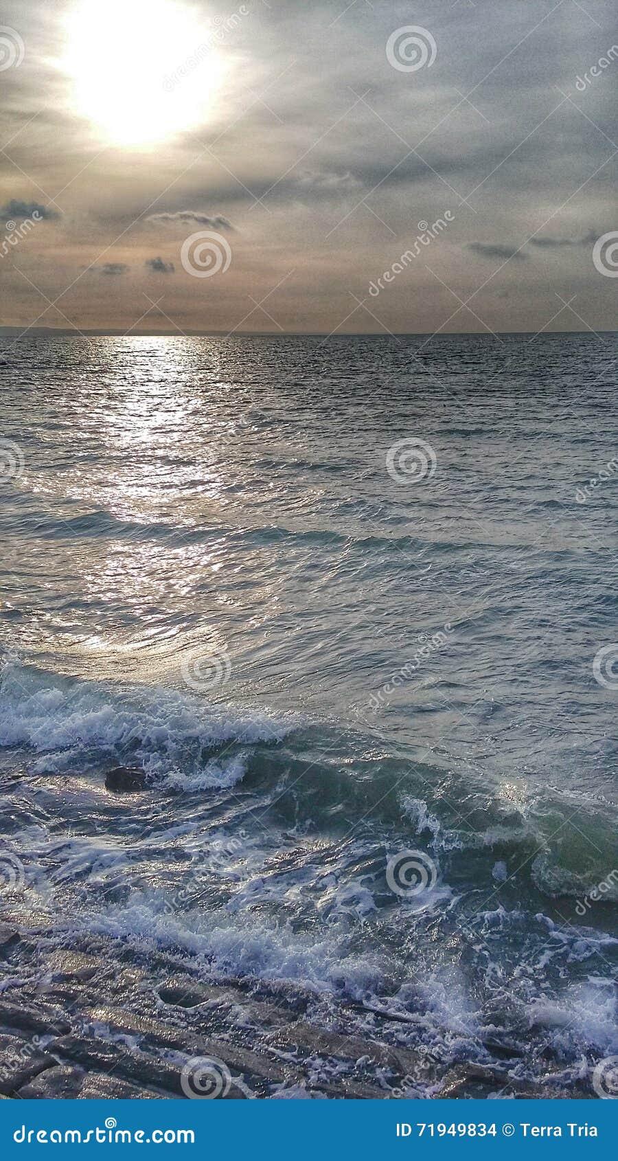 Море & океан