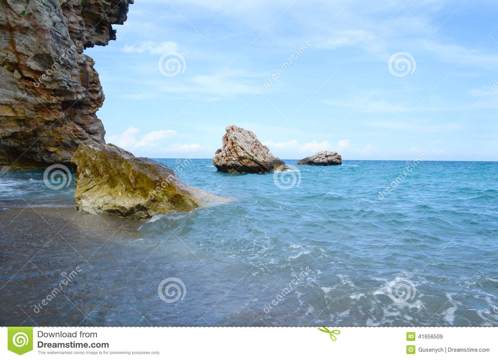 море пристани footpath пляжа к