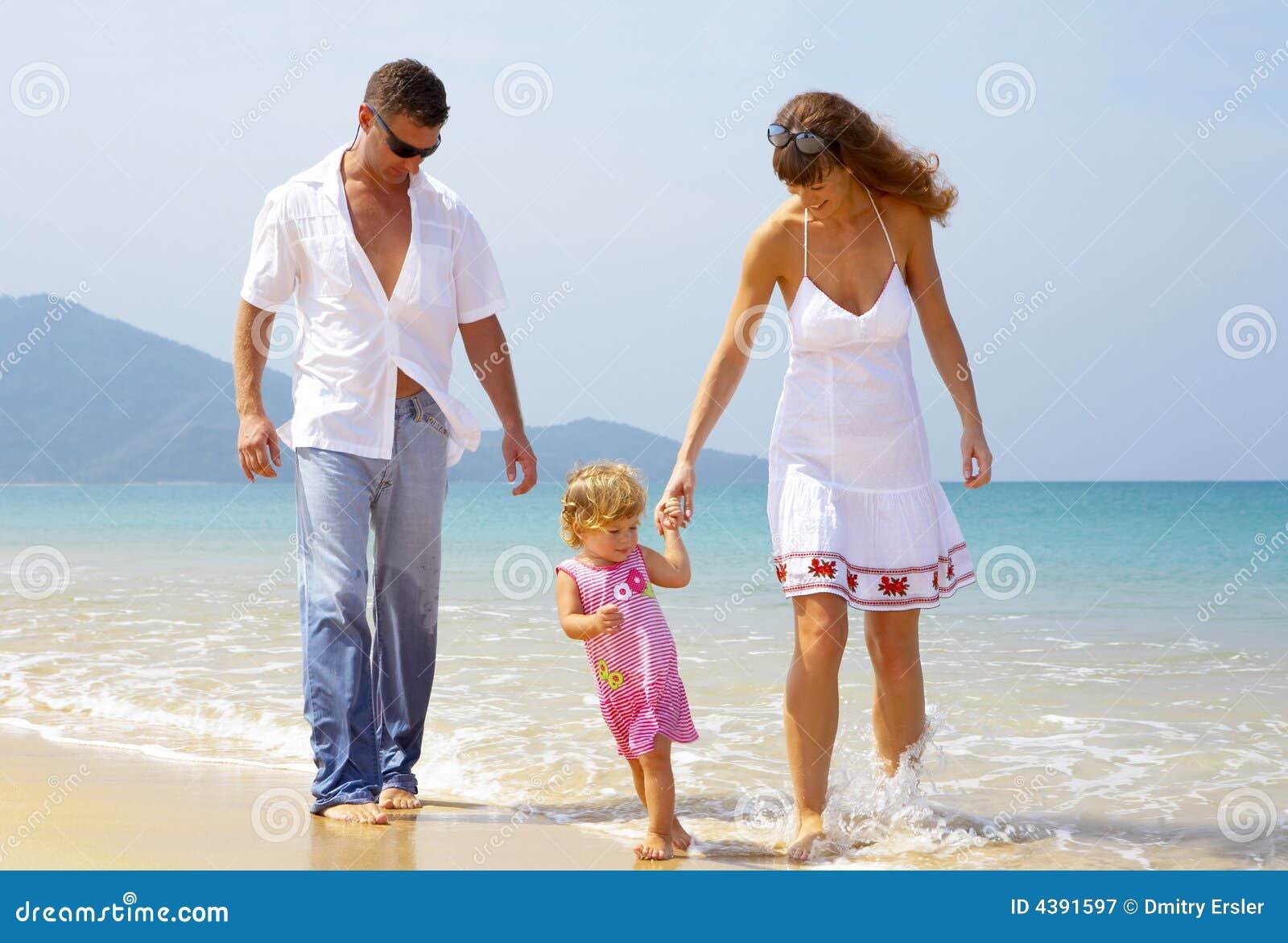 море семьи