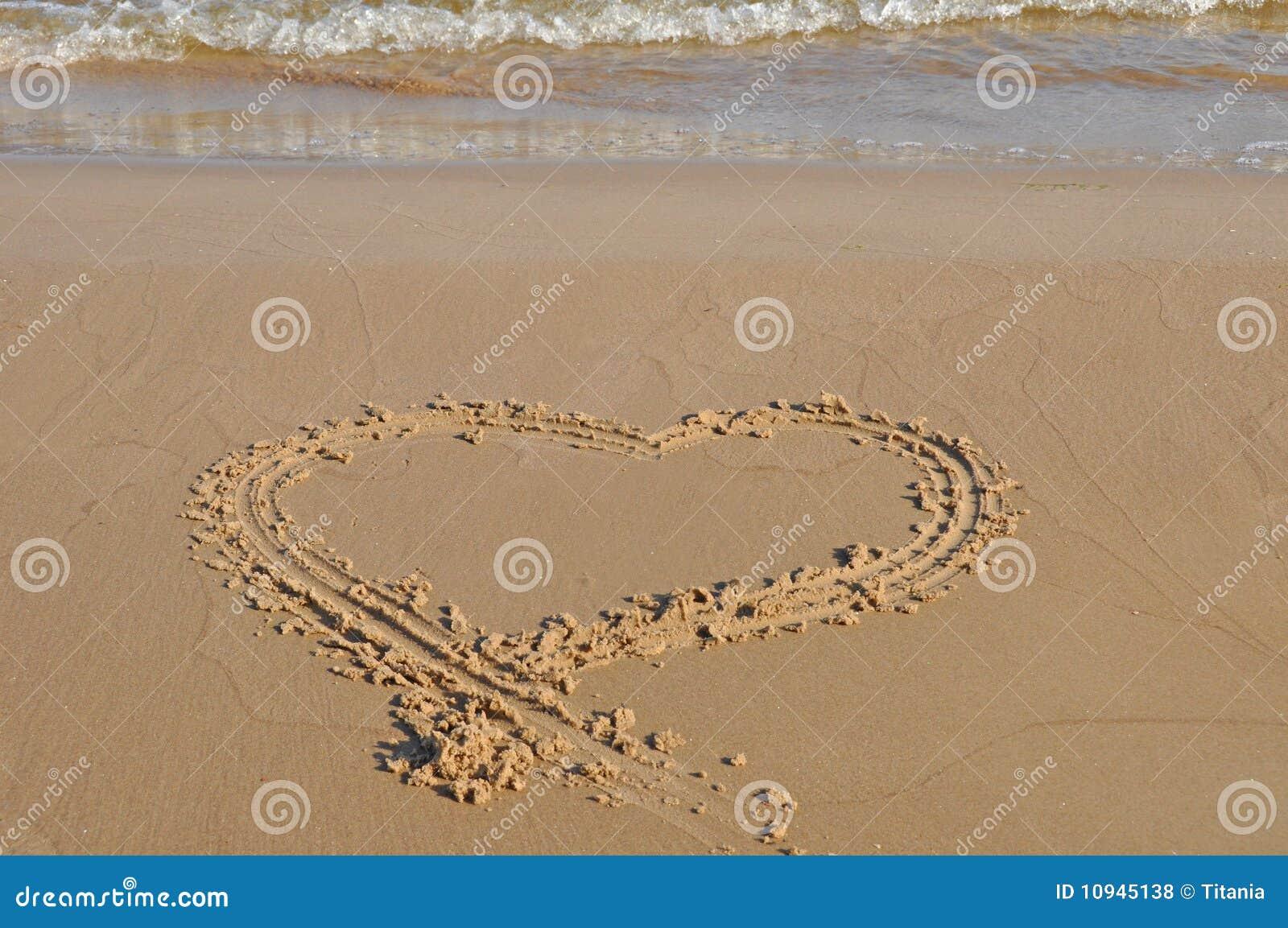 море сердца