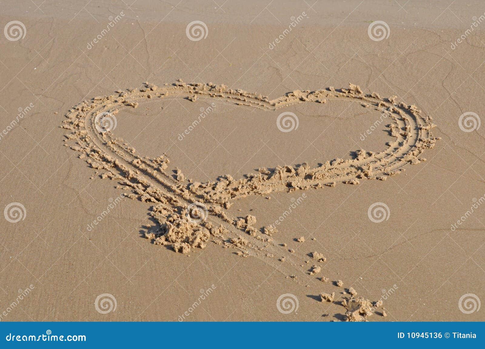 море 2 сердец
