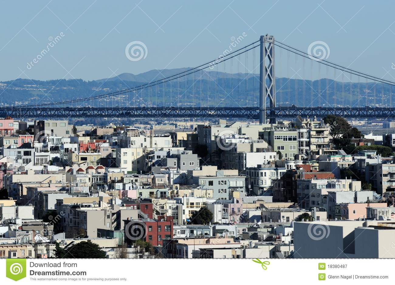 мост залива