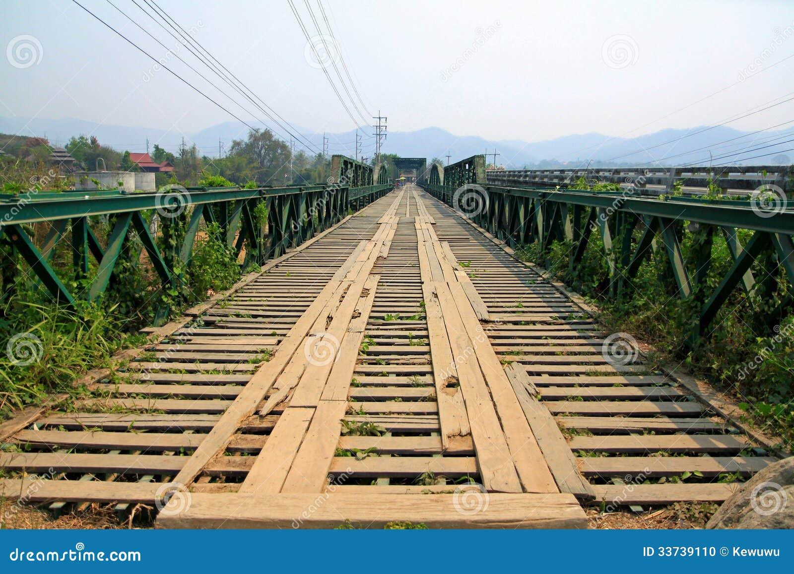 Мост мемориала Второй Мировой Войны