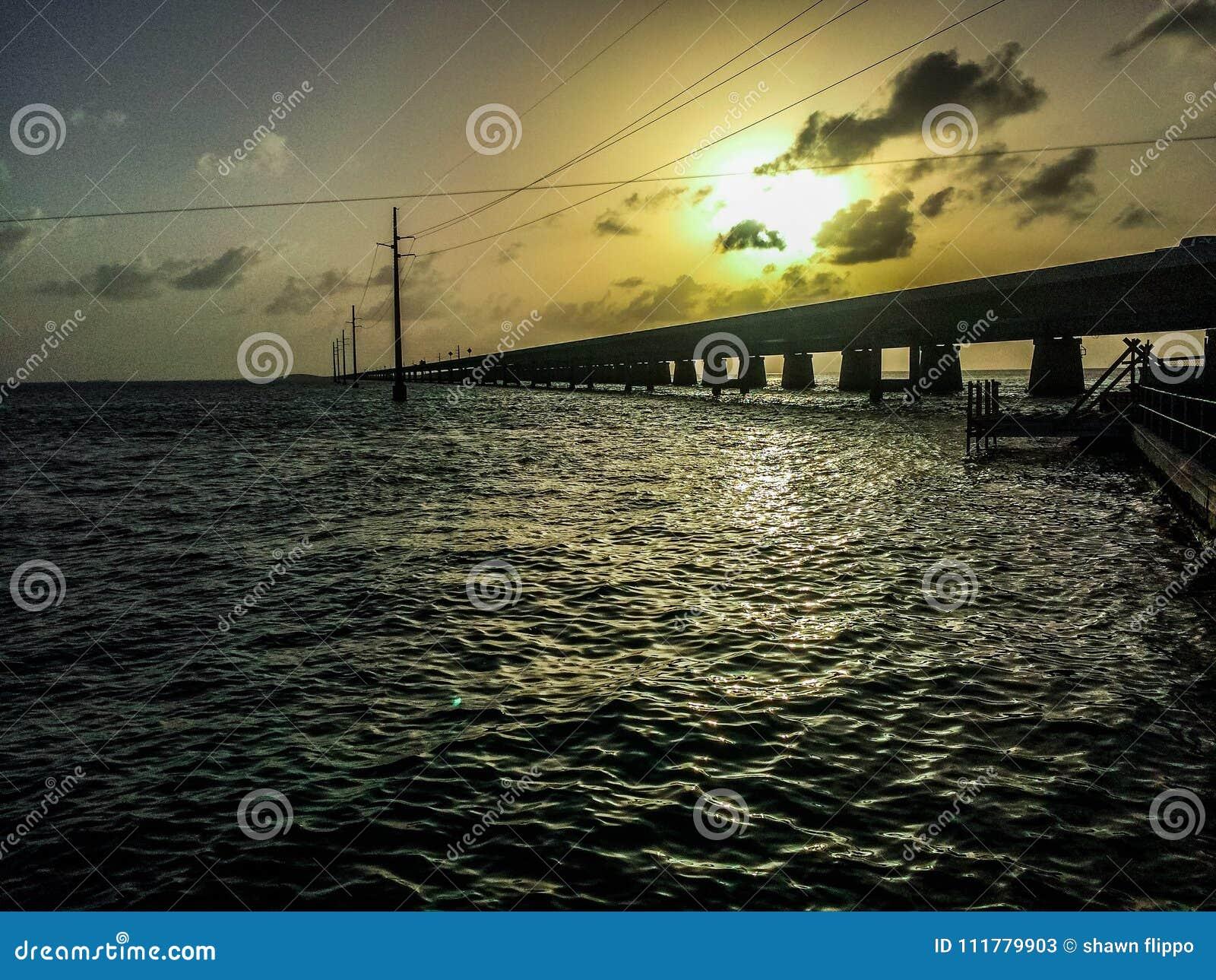 Мост 7 миль