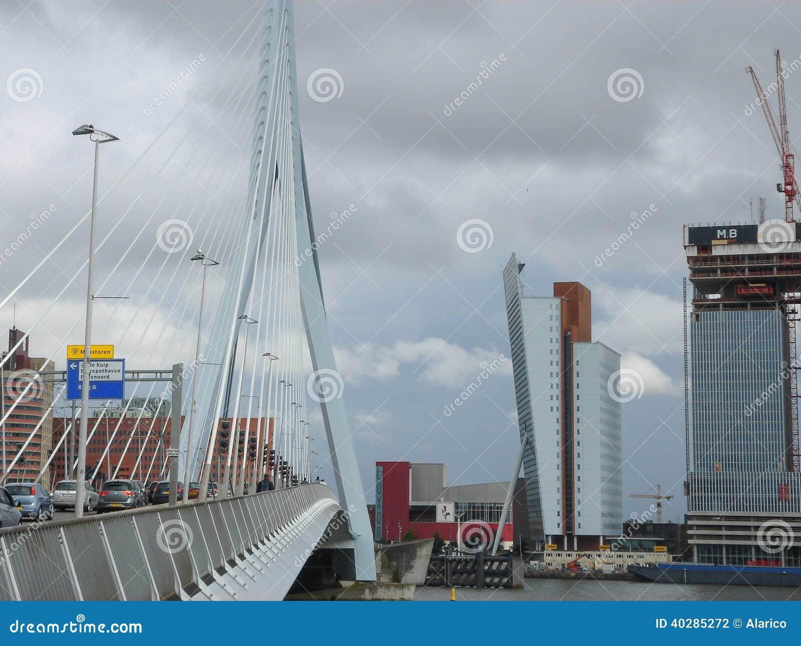 Мост Erasmus