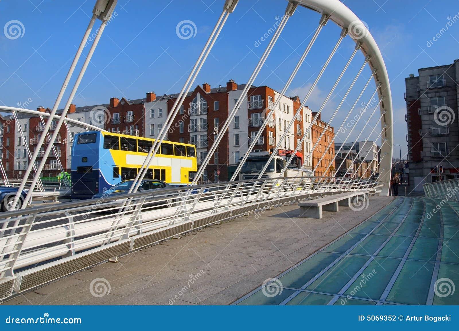 мост james joyce