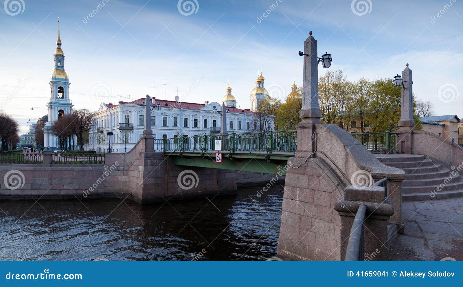 Мост Krasnogvardeyskiy