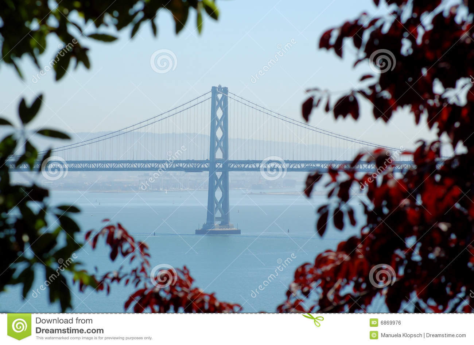 мост oakland залива сценарный