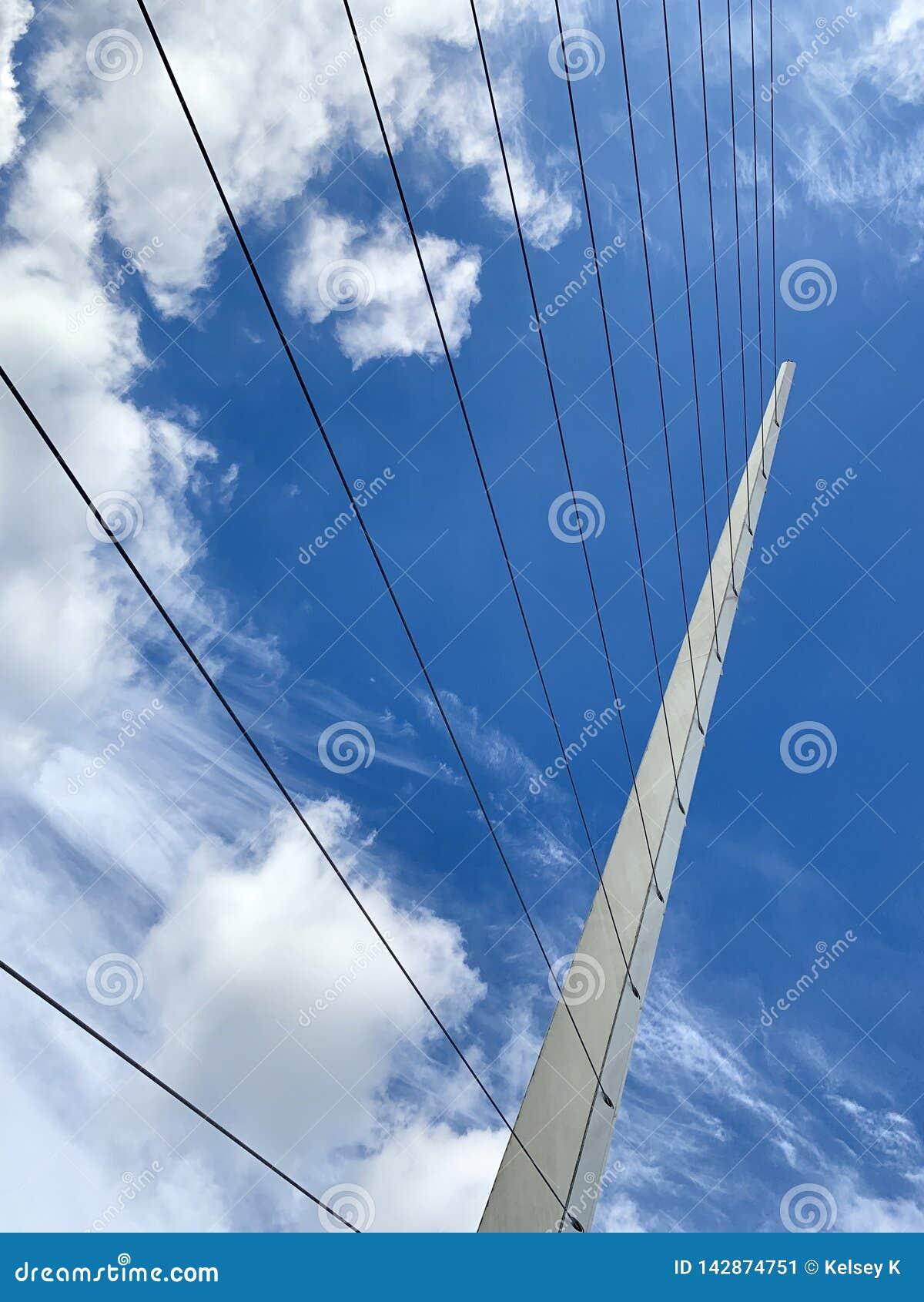 Мост Puerto Madero