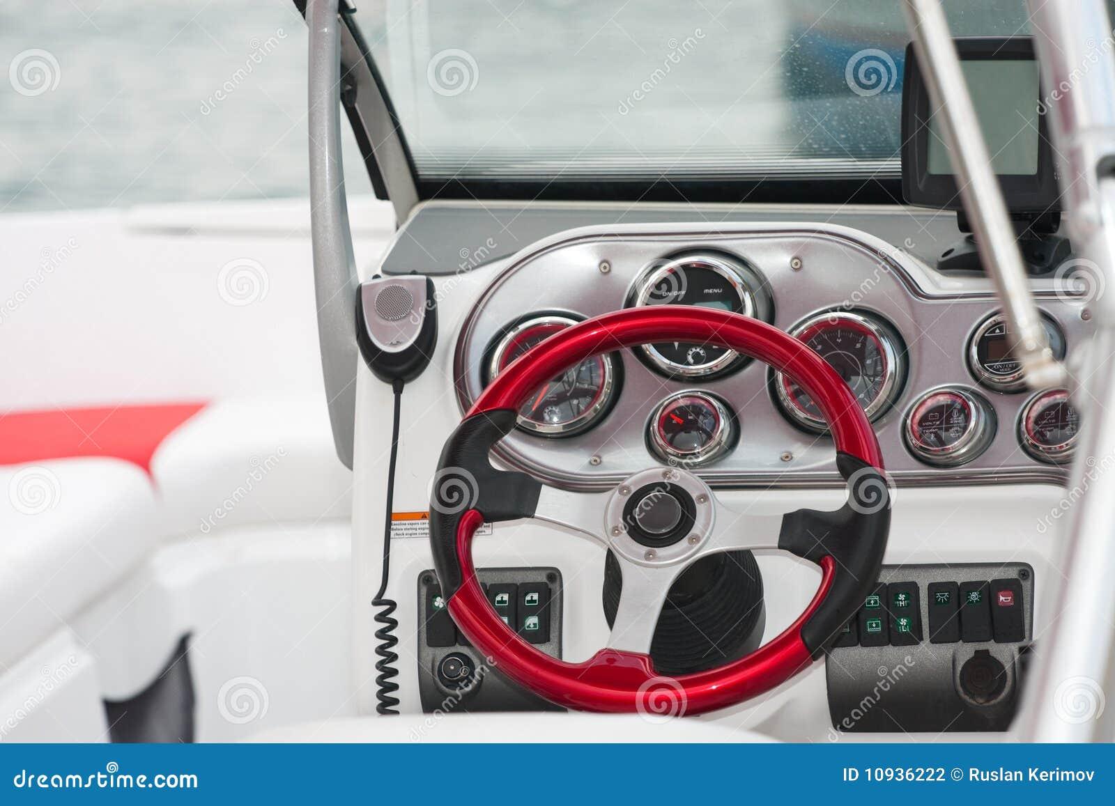 мотор шлюпки