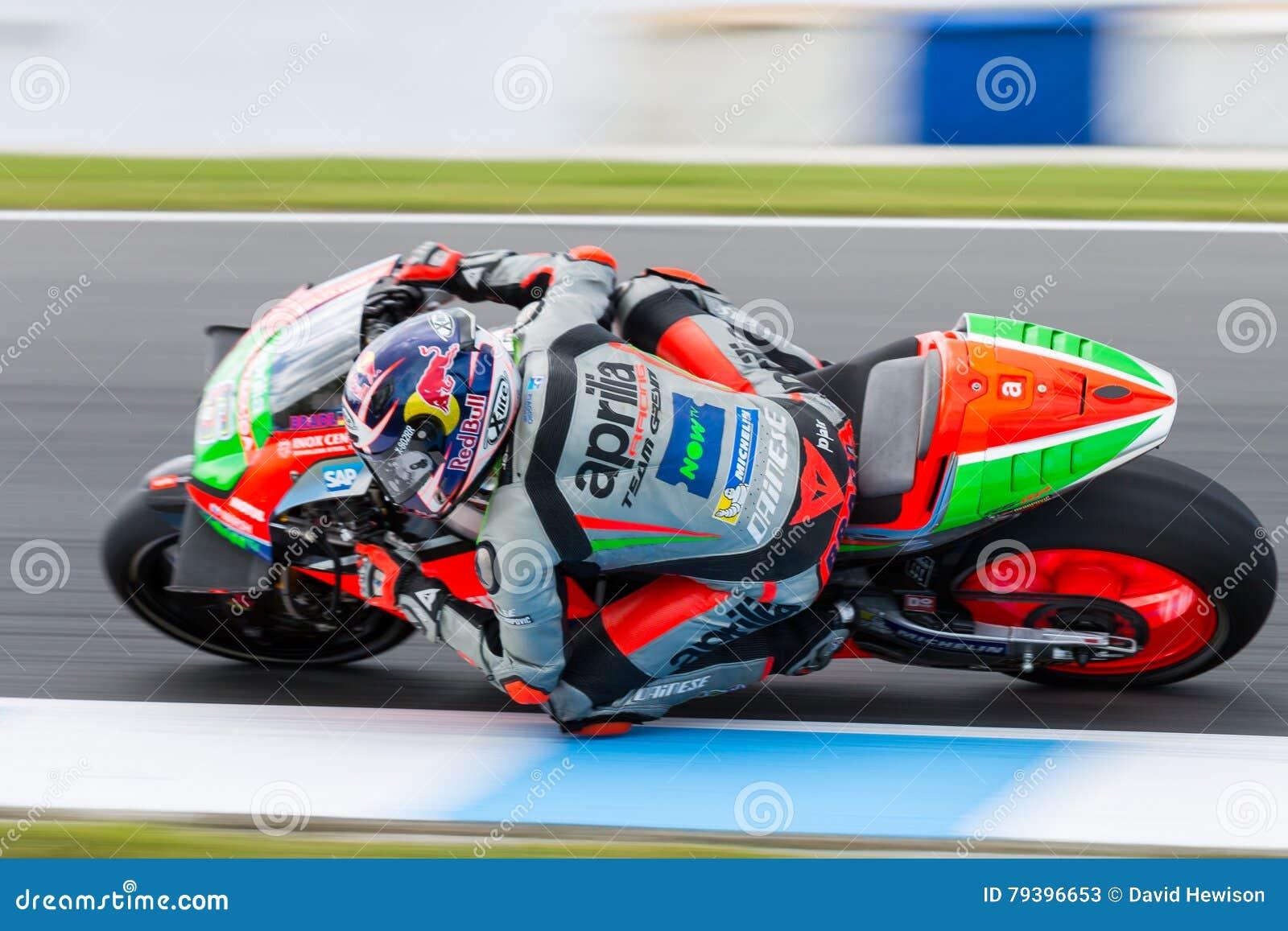 Мотоцикл 2016 Michelin австралийский Grand Prix