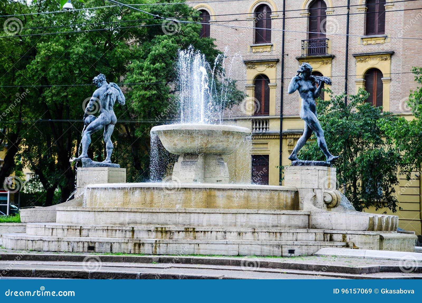 Модена, Италия
