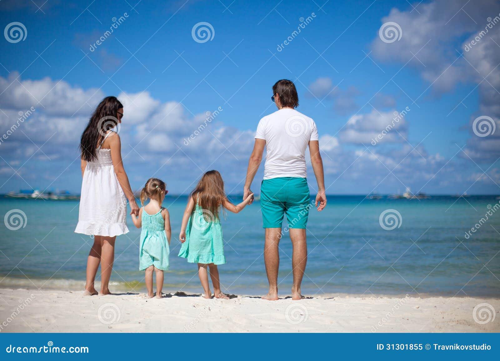 семья красивая фото