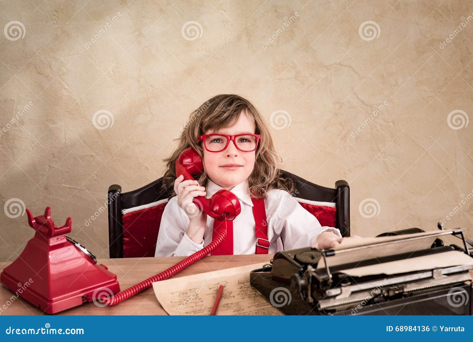 Молодой бизнесмен