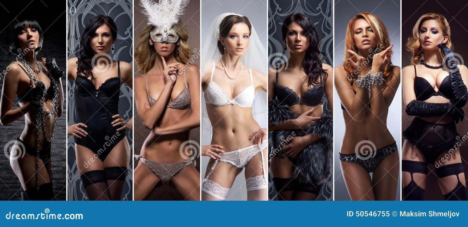 Фото эротичных девушек в белье, порно онлайн ежедневное